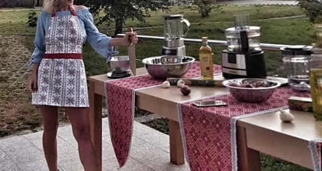 """Cum a fost la Food Camp Sibiu 2018 – prima tabără a  foodbloggerilor, preambul la """"Sibiu- Capitală Gastronomică Europeană"""""""