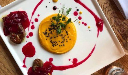 """Interviu """"7 seri"""" despre preferințele mele culinare, restaurante bune și recomandări de ieșit"""