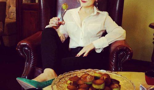 Degustare inedită tea & food la Le Bistrot Francais Relais & Chateaux