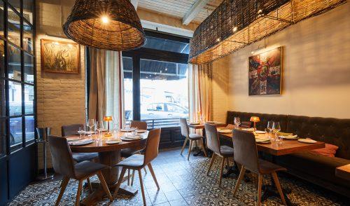Ghidul Gault & Millau 2019: Bistro Ateneu – restaurantul anului,  Alexandru Dumitru – chef-ul anului