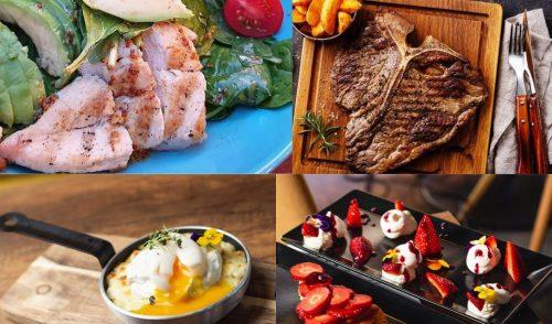Gilda – meniu creativ, cu mâncare bună în Centrul Vechi