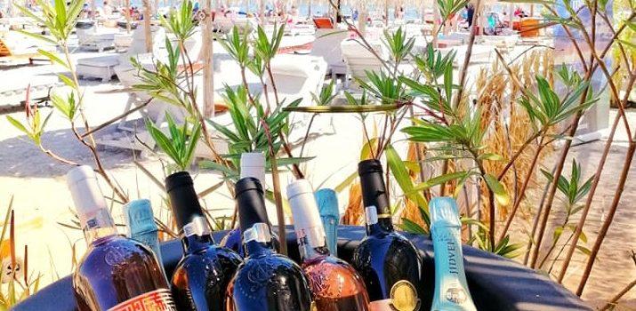 Trending news of the week (19-25 august): #SpecialMonday la mare cu Jidvei, cină gastronomică cu Domeniul Bogdan și fuziunea Le Bistrot Francais-Bistro Ateneu