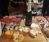 Degustare Villa Vinea și pairingurile mele cu brânzeturile Comtesse du Barry. Câteva curiozități și un pic de istorie culinară