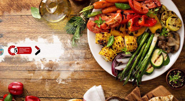 Mai multe restaurante din București afișează meniuri speciale cu preparate autohtone în Luna Gastronomiei Românești