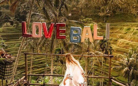 Prima întâlnire în Bali