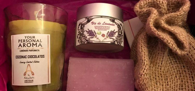 Vis de Lavandă by YPA, elixir și boost de energie pentru sănătatea și frumusețea tenului