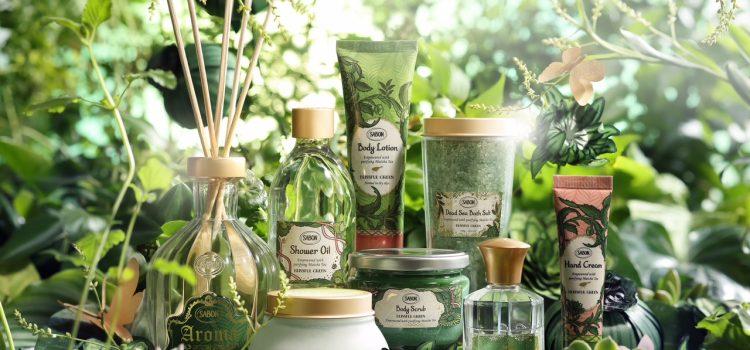Recomandări beauty: produsul lunii mai pentru corp – Body Scrub Blissful Green, Sabon