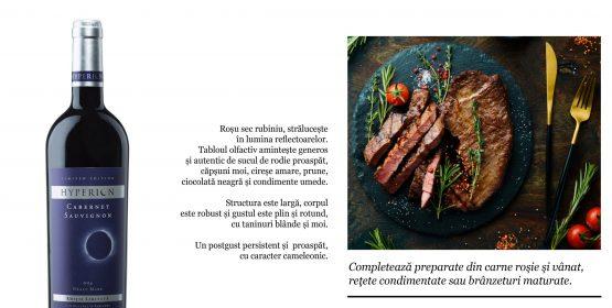 Romania's Grand Pairing Tour – tur gastronomic și cultural în restaurante din România