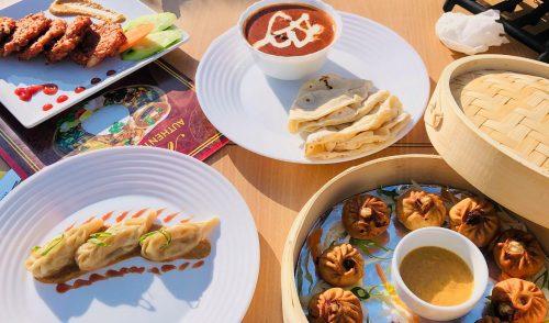 Aditi's Kitchen, comfort food gustos nepalezo-indian, în Vișinilor 2