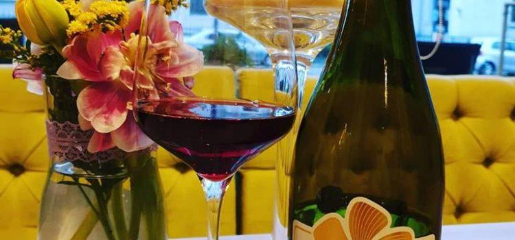 Verticală în premieră la Grapes – Carastelec Vinca Benedict – Pinot Noir din 6 ani diferiți