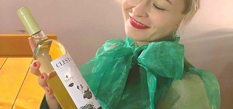 Cleștar, Dagon Wines – vin cu nostalgii de vară, complex, vibrant, gastronomic