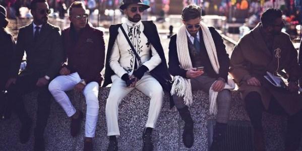 #blackteam a reprezentat Baneasa Shopping City la Pitti Immagine 91