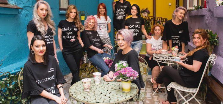 """Terapie pentru ego. D'Hairapy Beauty Bar -primul salon """"beauty bar"""" din București"""
