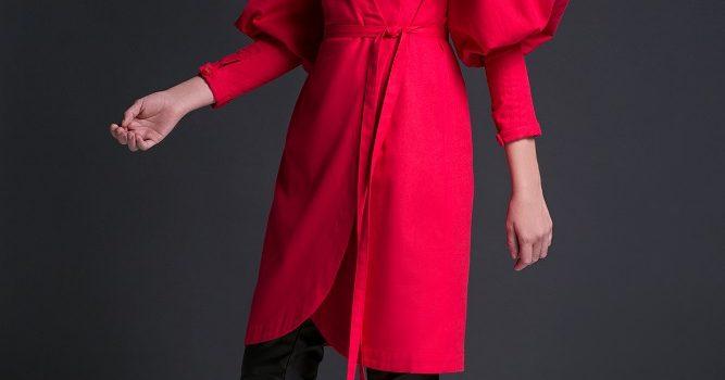 New Traditional – Tradiție și modernism într-o frumoasă alăturare – lansarea primului magazin fashion Maressia by Alina Marica