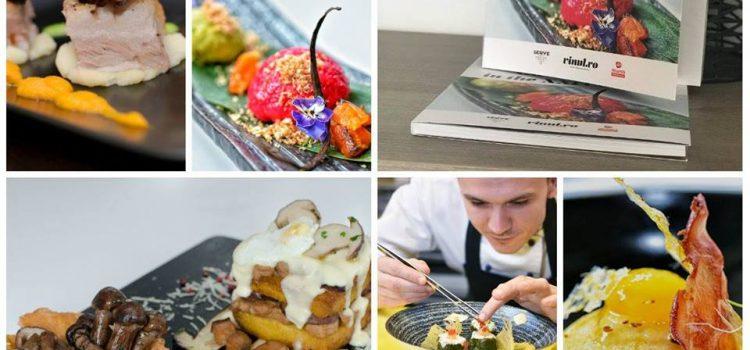 Albumul Gastronomie românească de secol XXI – o premieră editorială cu rețete  reinterpretate din toată țara