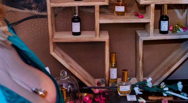 4 ani de YPA Artisan Parfums cu editii limitate