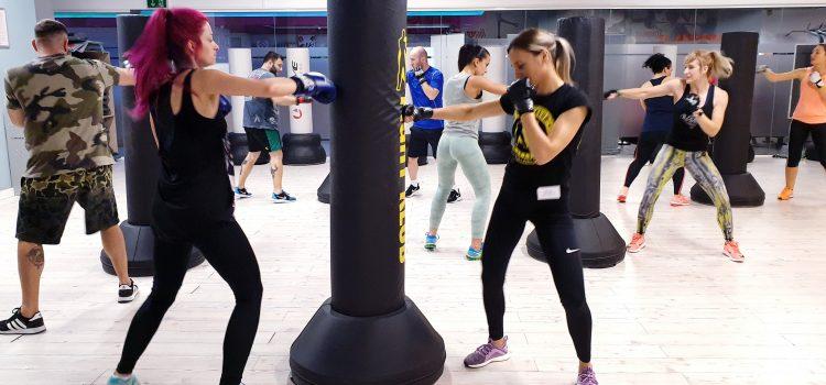 Sport, energie, forță, show: ce este Fight Klub, pe înțelesul tuturor și de ce am vrut să fac cursul ăsta