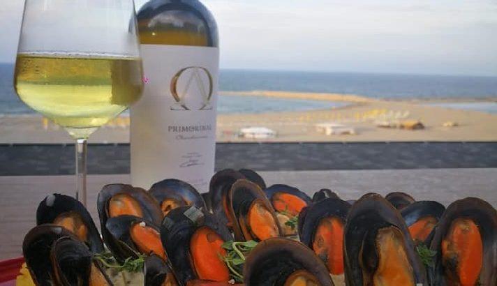 Cum s-a simțit evenimentul Vinuri si gastronomie din Dobrogea și în culise(le mele personale)