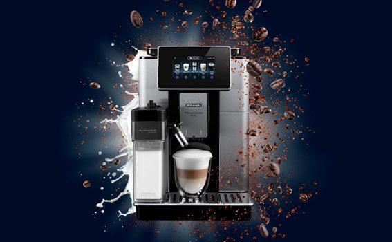 De Longhi – PrimaDonnaSoul, primul espressor din lume care se adaptează tipului de cafea