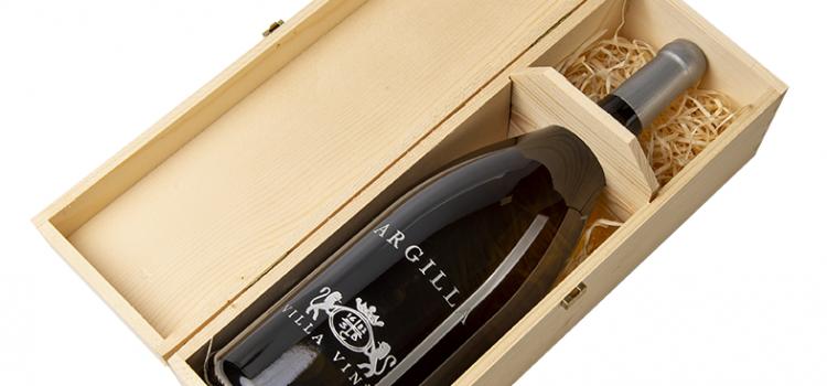 Villa Vinèa lansează primul vin superpremium: Argilla 2016 – din trei soiuri, magnum, ediție limitată