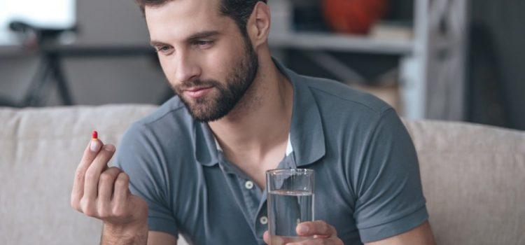 Suplimentele alimentare pentru bărbați: categorii, recomandări, beneficii
