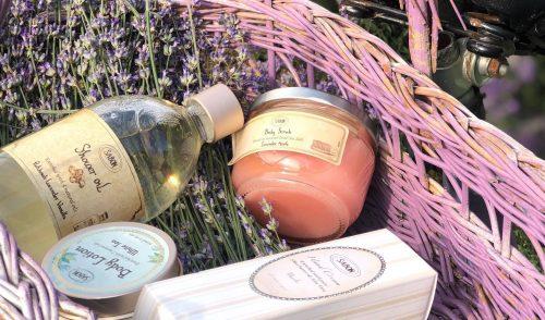 Lavanda, trandafirul și ceaiul Matcha – 3 aliate grozave ale îngrijirii și frumuseții, în colecțiile Sabon