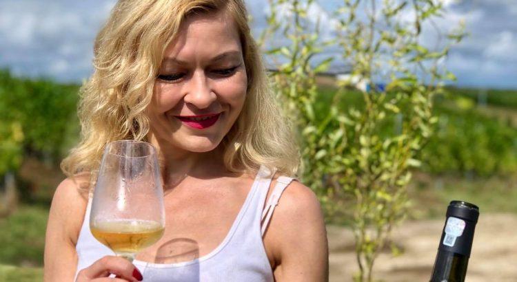 413 Chardonnay Reserve 2017 – Crama Marcea, un Ch gastronomic, la un preț bun raportat la calitate